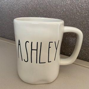 Rae Dunn Ashley Mug